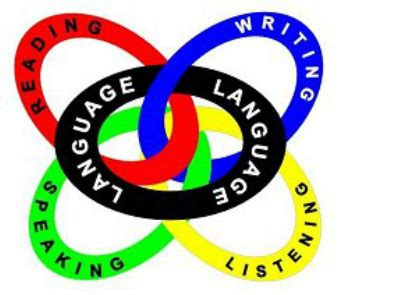 Spoken language english essay